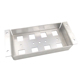 sheet metal stamping parts custom aluminum stamping case