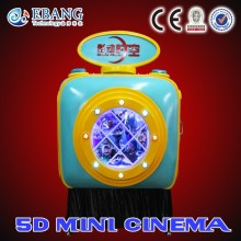 The most popular 5D mini movie cine manufacturer for the fans in egypt