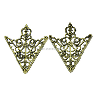 Latest Vintage Style Anchor Shape One Pair Cheap Wholesale Brooch