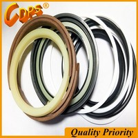 PC200-6 excavator boom/arm/bucket hydraulic cylinder seal kits