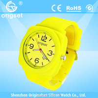 Newest 30M Waterproof interchangeable strap watch Japan movement custom watches analog quartz watch