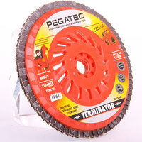 sunmight abrasive disc with MPA Z-11391 flap disc