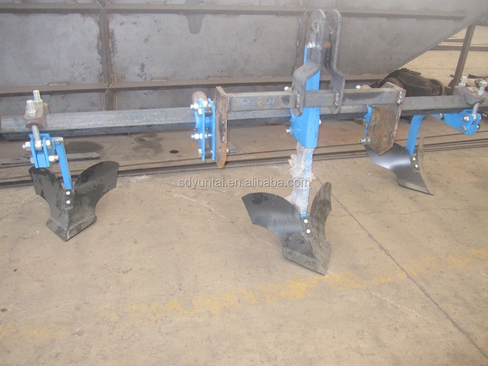 !!!High quality ridging plough for sale