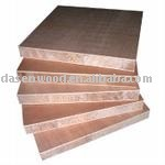 12-21MM Block Board for Furniture and Door Panel (H)
