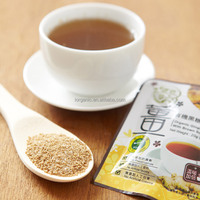 Top Selling, Instant Drink Powder Type Organic Ginger Tea Sachets with Brown Sugar
