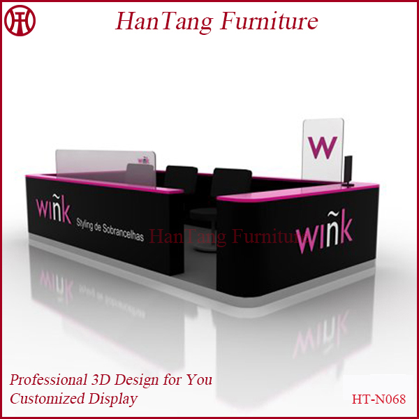Nail table manicure table nail salon supplies and for Nail salon furniture suppliers
