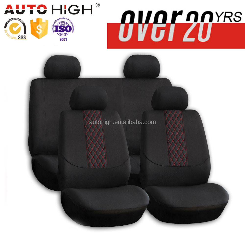 Stylish Friendly universal car seat cover for mitsubishi pajero honda city nursing cover infant car seat price