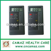 2015 digital display radiation detector / monitor / electromagnetic radiation tester