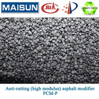 Anti Rutting High Modulus Asphalt Modifier