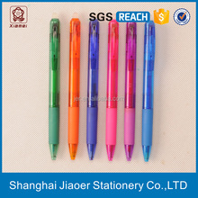 erasable korea rainbow gel ink pen(X-8808)