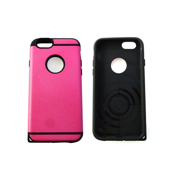 hot new fashion accessory colorful 5.5 inch for iphonee 6 case