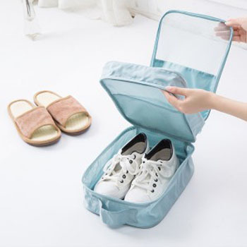 Travelling Shoes Bag Organizer Dust Bag For Shoes