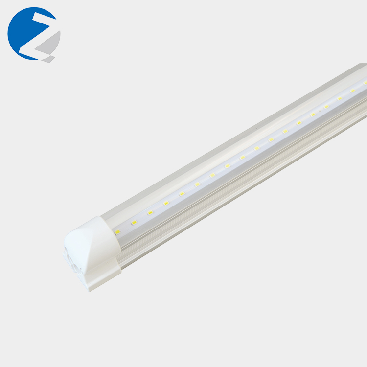 Integrated best price OEM 9 - 22W milky cover 60 - 150cm t8 led tube