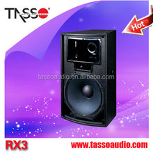 CHINA facturers portable church stage speaker equipment for sale
