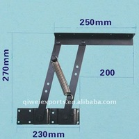 table lift up mechanism