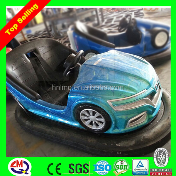 Fun fair ride electric bumper car price manufacturer and distributor