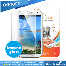 Alibaba express for samsung/note2 glass saver screen protector