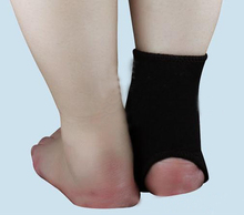 Youdong Brand men black ankle support adjustable neoprene ankle support