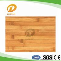 hot sale ISO standard wood grain fiber cement board