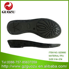 wholesale fashion sandal sole foshan