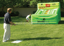 Wholesale birdie golf inflatable game