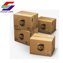 drop express shipping China to USA DHL door to door logistic service