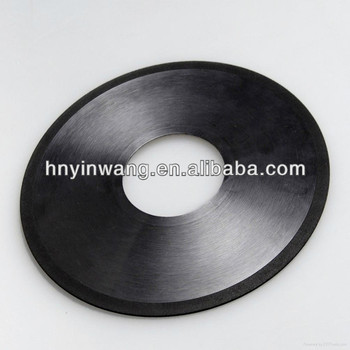 Superhard Resin Bond Diamond Cutting Wheels For Abrasives Tools