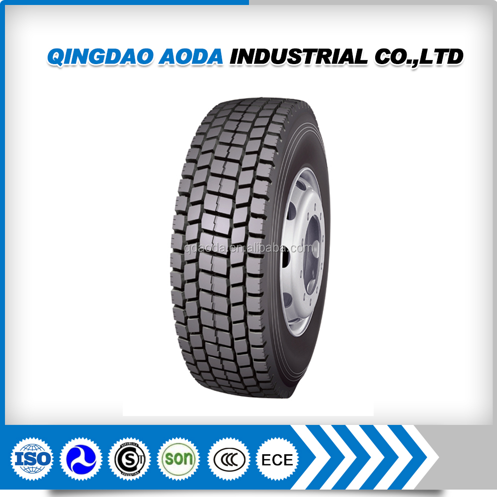 Longmarch 11R22.5 radial truck tires tyre made in china