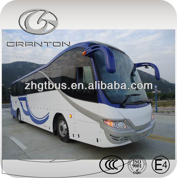 Bus Euro 5 chassis city bus commercial coach bus
