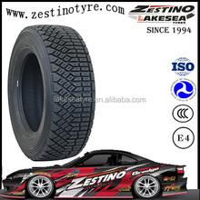 Wholesale Soft compounds ZESTINO Dirt racing rally graval tyres for 195 / 65R15
