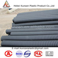 hdpe pipe standard length
