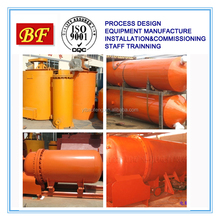 Desorption Electrolysis System / Gold Mineral Extracting Processing Plant