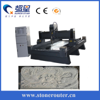 CX-0920 Stone carving machine