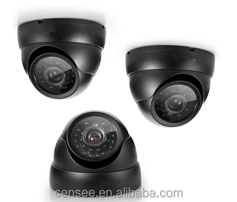 2.0 megapixel HD P2P Onvif mini dome camera home security alarm system maginon ip camera