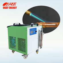 Chinese Factory high quality cheap price portable hho braze welding machine