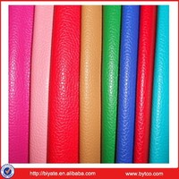 Hot Selling matte pu leather