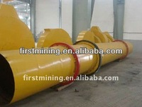 rotary dryer for river sea sand