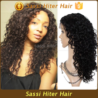 Brazilian wholesale cheap free lace wig samples