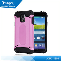 Veaqee cell phone case for iphone 5,clear plastic phone case,2 in 1 phone case