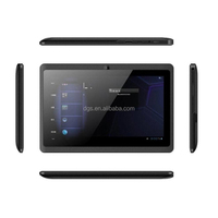 "10"" Dual Core Touchscreen 8GB Android 4.4 KitKat Camera WiFi SD Tablet PC Google"