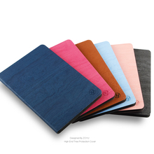 Wholesale prices Tree texture Pu leather universal tablet case cover for kids for ipad mini 123 tablet accessories case