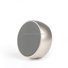 Hot sell 2015 new product ES-108 mini vibration speaker, portable bluetooth speaker