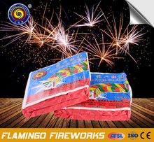 Oem Best brand Di Yi Red Cracker fireworks and firecrackers