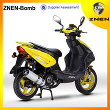 ZNEN MOTR -- 50CC/125CC/150CC gasoline scooter with scooter muffler wholesale
