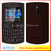 205 2.2inch Large Qwerty Keyboard Cell Phones