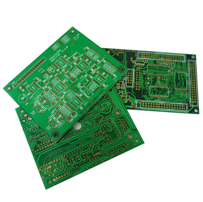 2oz copper thickness 4 layer motherboard pcb