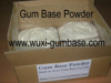 Chinese Factory Price and Good quality Chicle bubble gum base