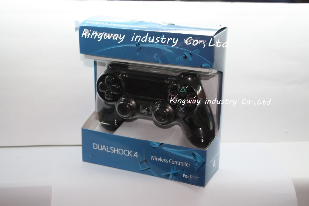 New!! For Ps4 Controller Wireless Original and refurbished