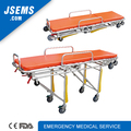 EMS-D204 Durable Emergency Trolley