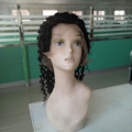 free shipping 100human hair wig lace front brazilian human hair lace front wigs with baby hair